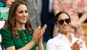 Meghan Markle, Kate Middleton may collaborate for Netflix project