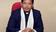 मेघालय: मुख्यमंत्री कोनराड संगमा के आवास पर फेंका गया पेट्रोल बम, राजधानी में लगा दो दिन का कर्फ्यू
