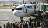 US resumes flight operations at Kabul airport