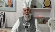 Samajwadi Party MP Barq booked for 'freedom struggle' comment on Taliban's takeover
