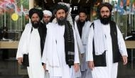 Taliban says, efforts to continue former govt of Afghanistan useless