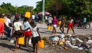 UNICEF says, Over half a million children affected by Haiti earthquake
