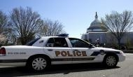 US: Police probe active bomb threat after suspicious vehicle found near US Capitol