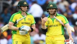 David Warner, Steve Smith, Pat Cummins return as Australia name T20 World Cup squad