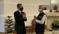 S Jaishankar, Antony Blinken agree to continued coordination on Afghanistan