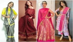 Raksha Bandhan 2021: Stand out this festive day with these DIY outfit hacks