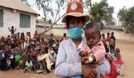 UN resident coordinator: Madagascar population facing severe humanitarian crisis due to drought
