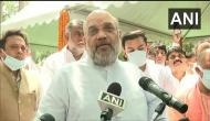 Kalyan Singh quit as UP CM without second thought for sake of Ram Janmabhoomi Andolan, says Amit Shah