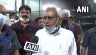 जाति जनगणना: PM मोदी से मिलने 11 नेताओं संग दिल्ली पहुंचे CM नीतीश कुमार, तेजस्वी यादव भी शामिल