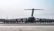Afghan Crisis: US airlifts 1,700 people from Kabul on Sunday