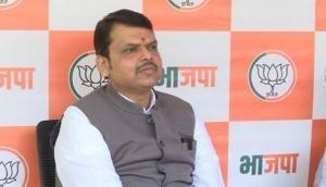 Devendra Fadnavis slams Maharashtra govt for using police force against Narayan Rane