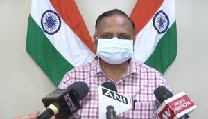 Coronavirus Pandemic: Delhi preparing to tackle third wave, says Satyendar Jain