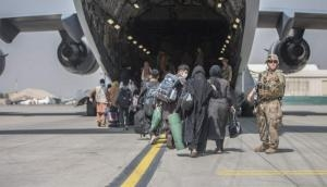 US aims to complete evacuation from Afghanistan by August 31