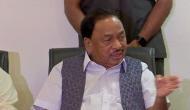 Narayan Rane detained in Maharashtra over 'would have slapped Uddhav Thackeray' remark