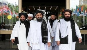 US will provide aid but not recognition, say Taliban after Doha talks