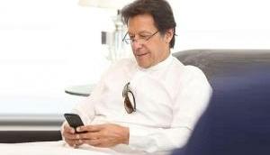 पाकिस्तान के प्रधानमंत्री इमरान खान का विवादित बयान, रेप के लिए मोबाइल को बताया जिम्मेदार