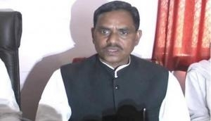 PM should tell nation on India's policy to tackle Taliban: SP