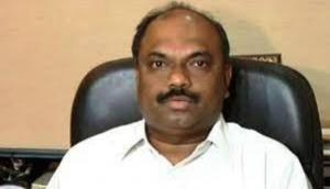 Maharashtra BJP MLA accuses Anil Parab for Union Minister Rane's arrest