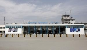Afghanistan blast: At least 11 people killed in explosion outside Kabul airport