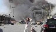 Afghanistan Crisis: काबुल ब्लास्ट में 80 लोगों की मौत, ISIS के खुरासान ग्रुप ने ली हमले की जिम्मेदारी
