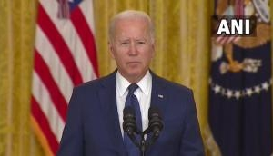 Joe Biden warns ISIS-K: We are not done with you yet