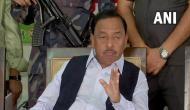 'Mamata Banerjee becoming PM as distant as Konkan and Kashmir', says Narayan Rane