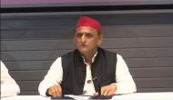 SP Chief Akhilesh Yadav appeals to sportspeople to raise voices against BJP government's apathy
