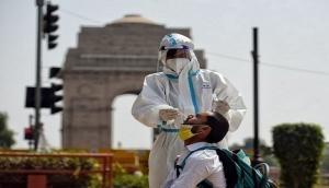 Coronavirus Pandemic: India adds 46,759 new COVID-19 infections, Kerala logs 32,801 cases