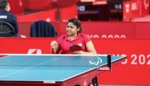 VVS Laxman, Sehwag hail Bhavina Patel: Wonderful display of focus, hard work