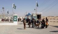 Imran Khan govt must resolve Tehreek-e-Taliban issue, says Taliban