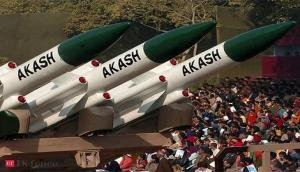 Rs 14,000 crore 'Make in India' boost for Indian Army through Akash missiles, ALH Dhruv choppers procurement