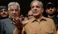 Pakistan opposition alliance to march to Islamabad against 'corrupt' Imran Khan govt: Shehbaz