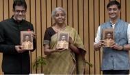 Need to have informed conversation about Savarkar, says FM Nirmala Sitharaman