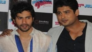Sidharth Shukla Death: Varun Dhawan pays last respects to late actor
