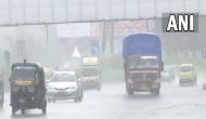 Maharashtra: Rain lashes various parts of Mumbai, IMD predict moderate rain today
