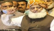 Pakistan: New media authority bill is tool to gag press, says Fazlur Rehman