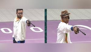 Tokyo Paralympics 2020: Shooter Manish Narwal clinches gold, Singhraj takes silver