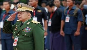 Myanmar military junta 'extremely disappointed' over Min Aung Hlaing exclusion from ASEAN summit