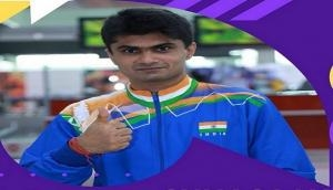 Tokyo Paralympics 2020: Noida DM Suhas beats Indonesia's Setiawan in straight sets, enters final