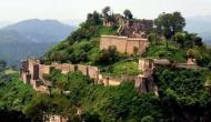 यह है भारत का सबसे पुराना किला, आज तक कोई नहीं जान पाया इसका रहस्य, इतिहास है काफी रोचक