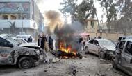पाकिस्तान के बलूचिस्तान में आत्मघाती हमला, तीन जवानों की मौत 20, घायल