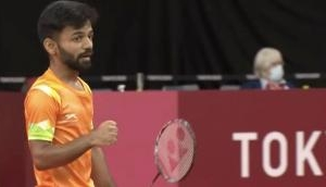 Tokyo Paralympics: कृष्णा नागर ने बैडमिंटन में गोल्ड मेडल जीता, भारत की मेडल संख्या 19 हुई बढ़कर