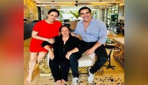 Akshay Kumar on his mother's ailing condition: Tough hour for me and family