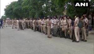Haryana: Security beefed up, prohibitory orders in place in Karnal ahead of Kisan Mahapanchayat