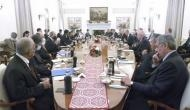 India, Russia agree to coordinate approaches in multilateral formats on Afghan settlement