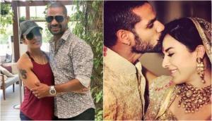 Shikhar Dhawan, Ayesha Mukherjee part ways after 8 years of marriage: Sources