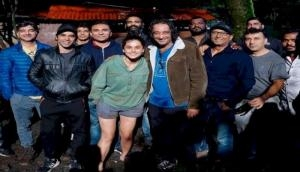 Taapsee Pannu wraps up shooting for 'Blurr'