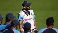 भारत और इंग्लैंड के बीच अंतिम टेस्ट पर मंडराया खतरा, टीम इंडिया का एक और सपोर्ट स्टाफ कोरोना पॉजिटिव