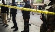 Pakistan: Police baton-charged students protesting against online entrance exams