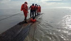 Assam boat accident: Rescue operations by NDRF continue